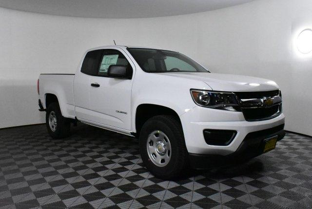 2020 Colorado Extended Cab 4x2, Pickup #D100128 - photo 4