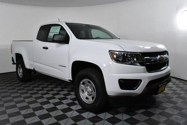 2020 Colorado Extended Cab 4x2, Pickup #D100130 - photo 4