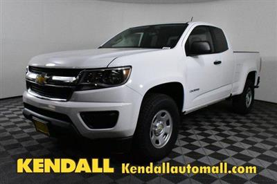 2020 Colorado Extended Cab 4x2,  Pickup #D100130 - photo 1