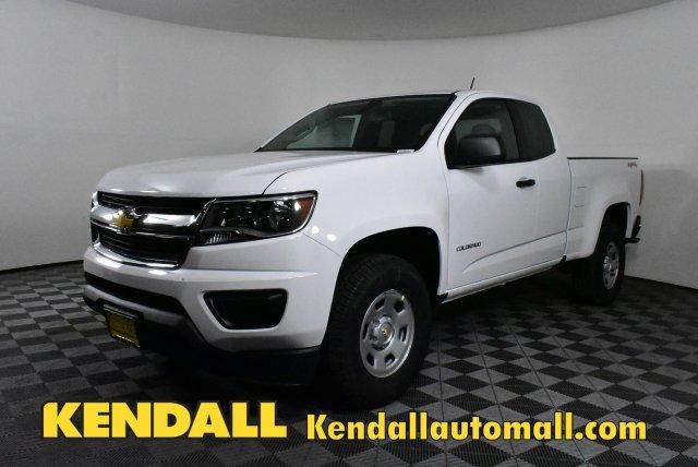 2020 Colorado Extended Cab 4x4,  Pickup #D100131 - photo 1