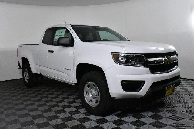 2020 Colorado Extended Cab 4x4, Pickup #D100131 - photo 4