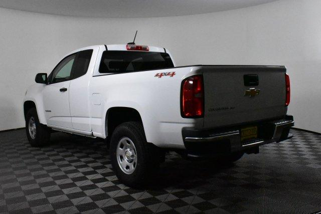 2020 Colorado Extended Cab 4x4, Pickup #D100131 - photo 2