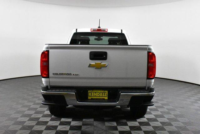 2020 Colorado Extended Cab 4x4,  Pickup #D100132 - photo 6