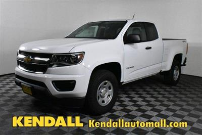 2020 Colorado Extended Cab 4x4,  Pickup #D100132 - photo 1