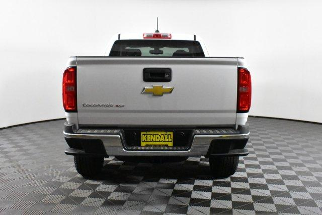 2020 Colorado Extended Cab 4x4, Pickup #D100133 - photo 8