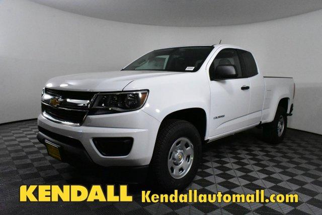 2020 Colorado Extended Cab 4x2,  Pickup #D100134 - photo 1
