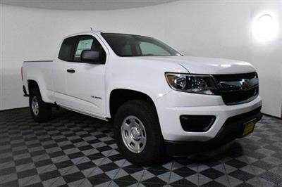 2020 Colorado Extended Cab 4x2,  Pickup #D100134 - photo 4