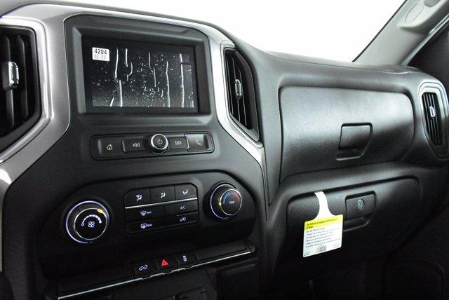 2020 Silverado 1500 Regular Cab 4x4, Pickup #D100135 - photo 11