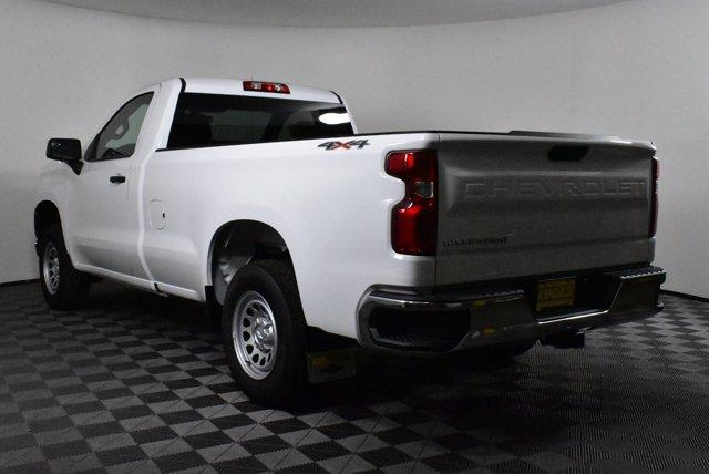 2020 Silverado 1500 Regular Cab 4x4, Pickup #D100135 - photo 2
