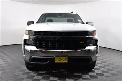 2020 Silverado 1500 Regular Cab 4x4, Pickup #D100135 - photo 3