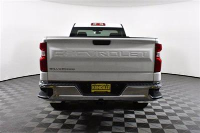 2020 Chevrolet Silverado 1500 Regular Cab 4x4, Pickup #D100135 - photo 8