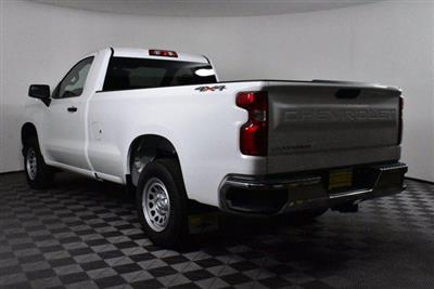 2020 Chevrolet Silverado 1500 Regular Cab 4x4, Pickup #D100135 - photo 2