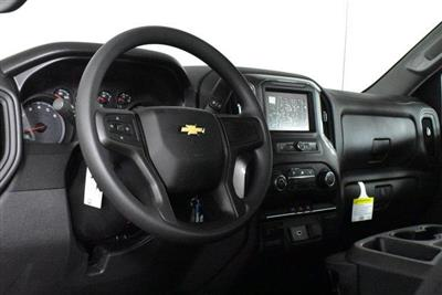 2020 Silverado 1500 Regular Cab 4x2,  Pickup #D100135 - photo 9