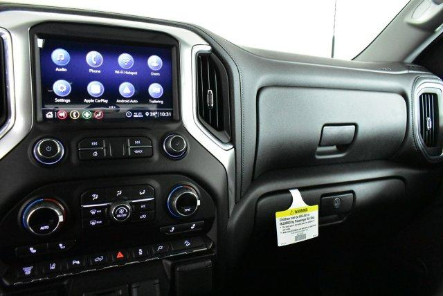 2020 Silverado 3500 Crew Cab 4x4, Pickup #D100150 - photo 10