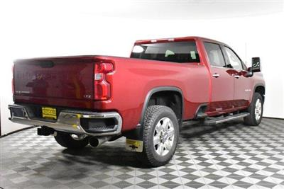 2020 Silverado 3500 Crew Cab 4x4, Pickup #D100150 - photo 5