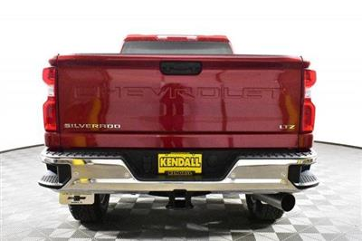 2020 Silverado 3500 Crew Cab 4x4, Pickup #D100150 - photo 6
