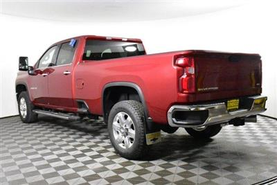 2020 Silverado 3500 Crew Cab 4x4, Pickup #D100150 - photo 2