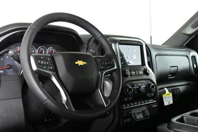 2020 Silverado 3500 Crew Cab 4x4, Pickup #D100150 - photo 8