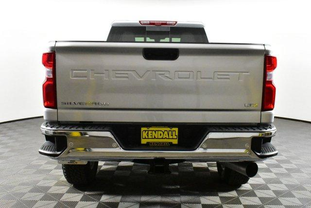 2020 Silverado 3500 Crew Cab 4x4, Pickup #D100152 - photo 6