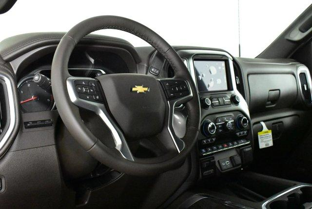 2020 Silverado 3500 Crew Cab 4x4, Pickup #D100152 - photo 8
