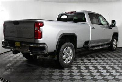2020 Silverado 3500 Crew Cab 4x4, Pickup #D100152 - photo 5