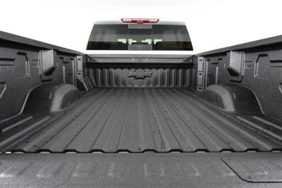 2020 Silverado 3500 Crew Cab 4x4, Pickup #D100152 - photo 7