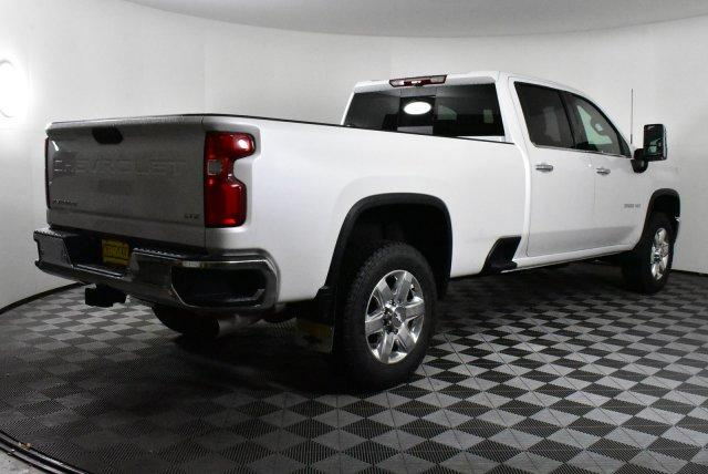 2020 Silverado 3500 Crew Cab 4x4, Pickup #D100153 - photo 5