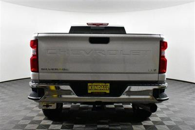 2020 Silverado 3500 Crew Cab 4x4, Pickup #D100153 - photo 6