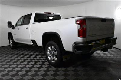 2020 Silverado 3500 Crew Cab 4x4, Pickup #D100153 - photo 2