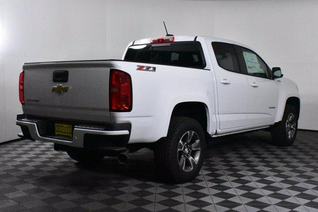 2020 Colorado Crew Cab 4x4, Pickup #D100169 - photo 7