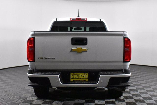 2020 Colorado Crew Cab 4x4, Pickup #D100169 - photo 8