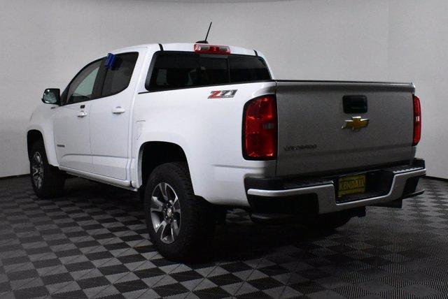 2020 Chevrolet Colorado Crew Cab 4x4, Pickup #D100169 - photo 1