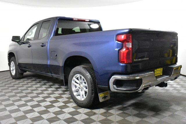 2020 Silverado 1500 Double Cab 4x4, Pickup #D100172 - photo 2