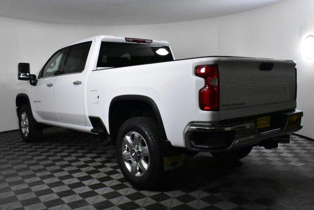 2020 Silverado 3500 Crew Cab 4x4, Pickup #D100177 - photo 2
