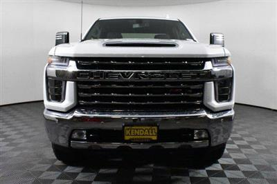 2020 Silverado 3500 Crew Cab 4x4, Pickup #D100177 - photo 3