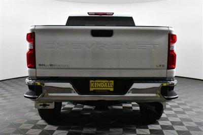2020 Silverado 3500 Crew Cab 4x4, Pickup #D100177 - photo 7