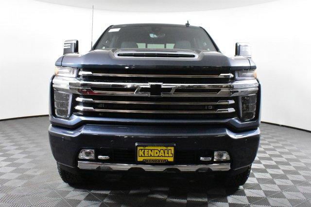 2020 Silverado 3500 Crew Cab 4x4, Pickup #D100178 - photo 3
