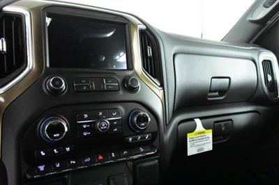 2020 Silverado 3500 Crew Cab 4x4, Pickup #D100178 - photo 11