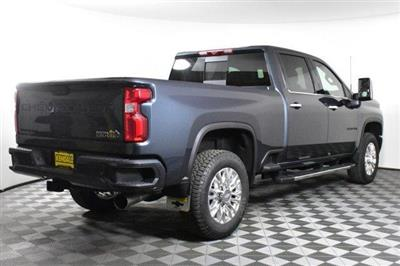 2020 Silverado 3500 Crew Cab 4x4, Pickup #D100178 - photo 6