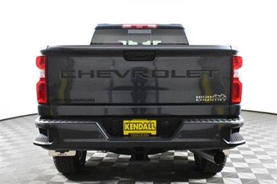 2020 Silverado 3500 Crew Cab 4x4, Pickup #D100178 - photo 7