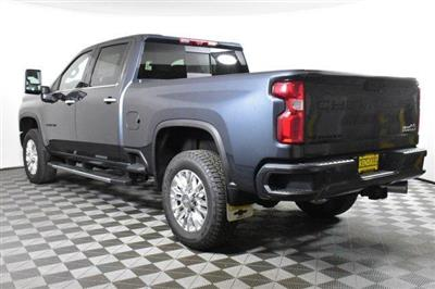 2020 Silverado 3500 Crew Cab 4x4, Pickup #D100178 - photo 2