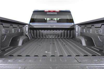 2020 Silverado 3500 Crew Cab 4x4, Pickup #D100178 - photo 8