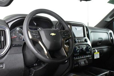 2020 Silverado 3500 Crew Cab 4x4, Pickup #D100178 - photo 9