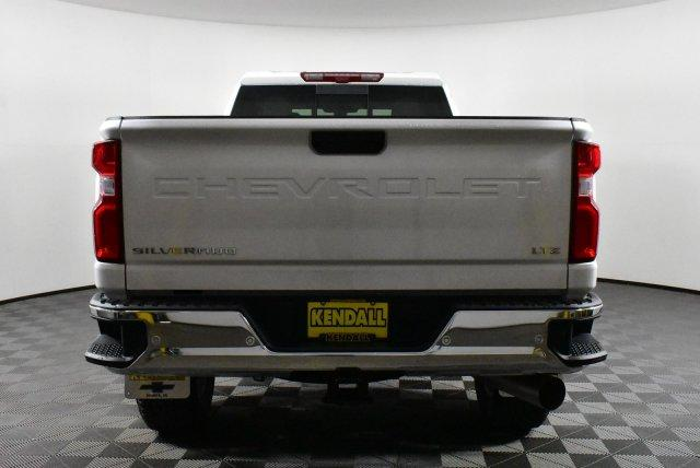 2020 Silverado 3500 Crew Cab 4x4, Pickup #D100183 - photo 7