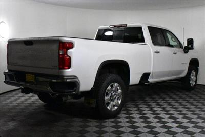 2020 Silverado 3500 Crew Cab 4x4, Pickup #D100183 - photo 6