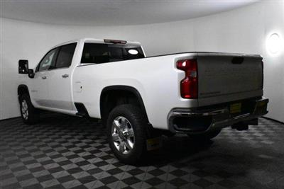 2020 Silverado 3500 Crew Cab 4x4, Pickup #D100183 - photo 2