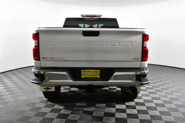 2020 Silverado 2500 Crew Cab 4x4,  Pickup #D100186 - photo 7