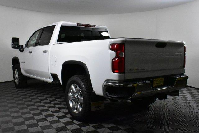 2020 Silverado 2500 Crew Cab 4x4,  Pickup #D100186 - photo 2