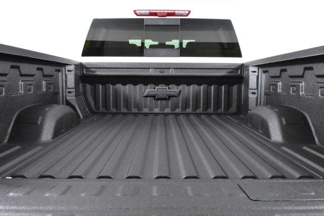 2020 Silverado 2500 Crew Cab 4x4,  Pickup #D100186 - photo 8