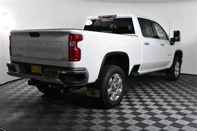 2020 Silverado 2500 Crew Cab 4x4,  Pickup #D100186 - photo 6